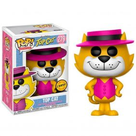 Top Cat #279 ( Manda Chuva ) - Hanna-Barbera - Funko Pop! Animation Chase