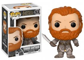 Tormund Giantsbane #53 - Game of Thrones - Funko Pop!
