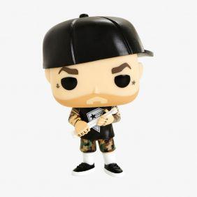 Travis Barker #84 - Blink-182 - Funko Pop! Rocks
