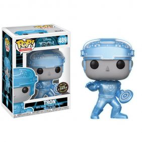 Tron #489 - Funko Pop! Movies Chase