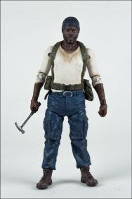 Tyreese - The Walking Dead Series 5 - McFarlane