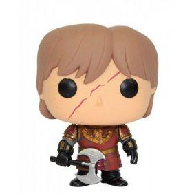 Tyrion Lannister Battle Armor #21 - Game of Thrones - Funko Pop!