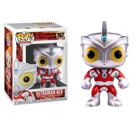 Ultraman Ace #767 - Ultraman - Funko Pop! Television