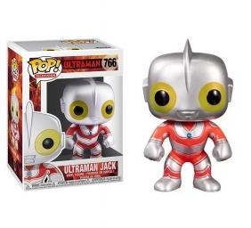 Ultraman Jack #766 - Ultraman - Funko Pop! Television