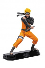 Uzumaki Naruto - Naruto Shippuden - McFarlane