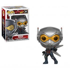 Wasp #341 (Vespa) - Ant-Man and The Wasp (Homem-Formiga e Vespa) - Funko Pop! Marvel
