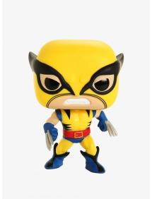 Wolverine #547 - 80 Years - Funko Pop! Marvel