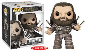 Wun Wun #55 - Game of Thrones - Funko Pop!