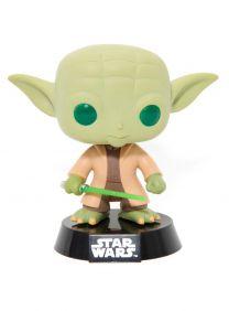 Yoda #02 - Star Wars - Funko Pop!