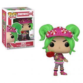 Zoey #458 - Fortnite - Funko Pop! Games