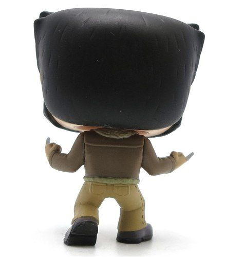 Logan #185 - X-Men - Funko Pop! Marvel