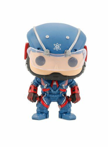 The Atom #378 ( Átomo ) - Legends of Tomorrow - Funko Pop! Television