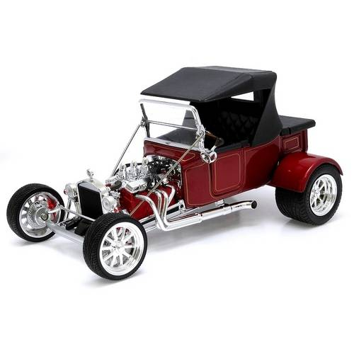 1923 Ford T-Bucket - Escala 1:18 - Yat Ming