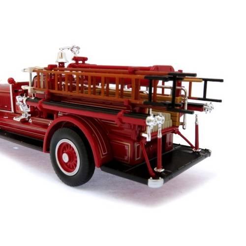 1924 Stutz Model C - Escala 1:43 - Yat Ming