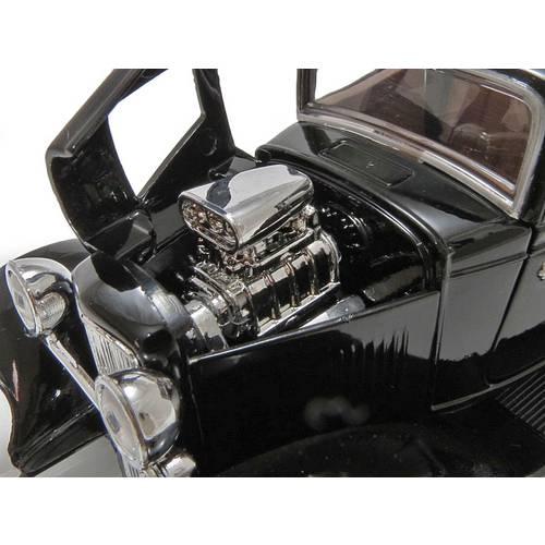 1932 Ford Coupe - Escala 1:24 - Motormax