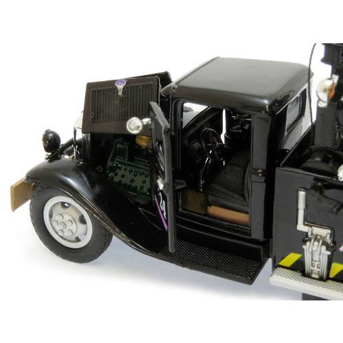 1934 Ford BB-157 Tow Truck - Escala 1:43 - Unique Replicas
