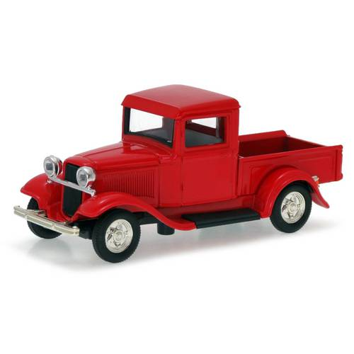 1934 Ford Pickup - Escala 1:43 - Yat Ming
