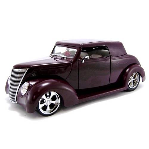 1937 Ford - Escala 1:18 - Yat Ming Shyne Rodz