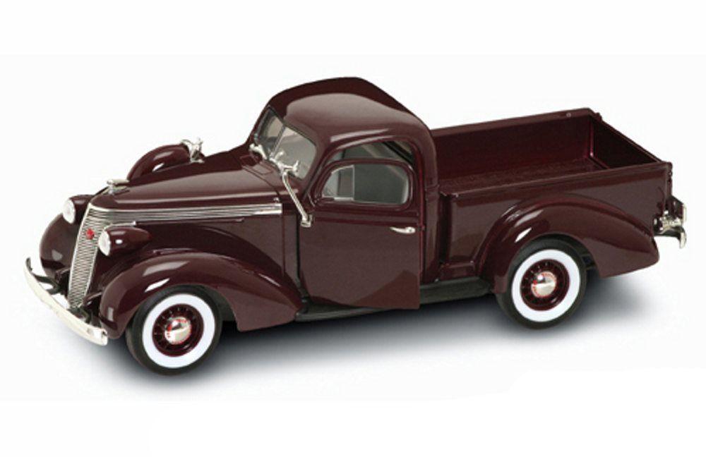 1937 Studebaker Coupe Express Pickup - 1:18 - Yat Ming