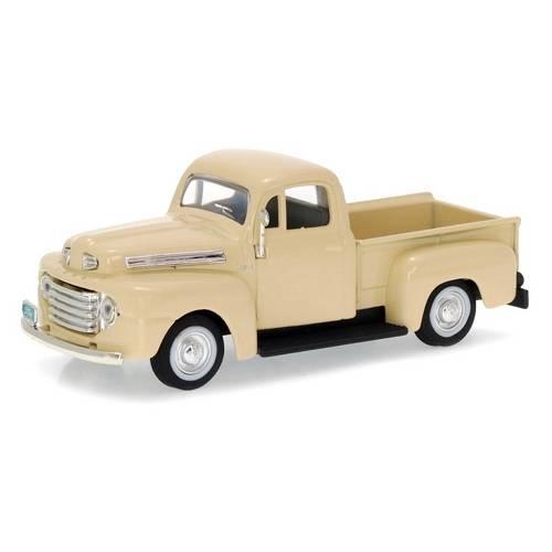 1948 Ford F-1 Pickup - Escala 1:43 - Yat Ming
