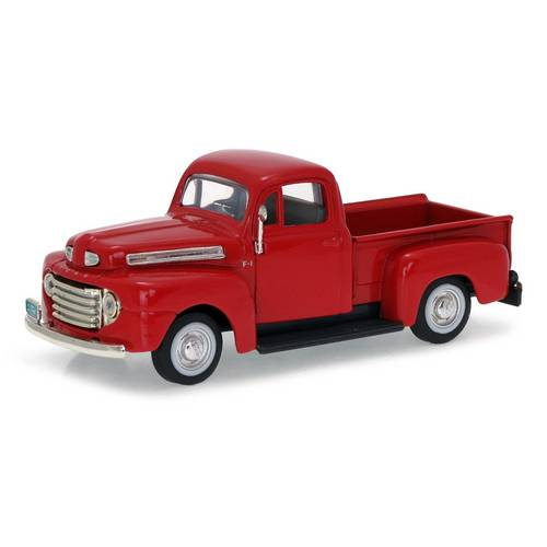 1948 Ford F-1 Pickup - Escala 1:43 - Yat Ming
