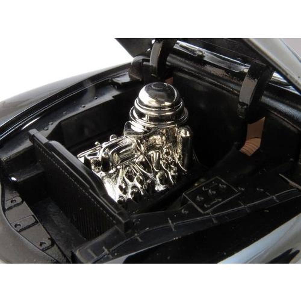 1949 Ford Mercury - Escala 1:24 - Motormax