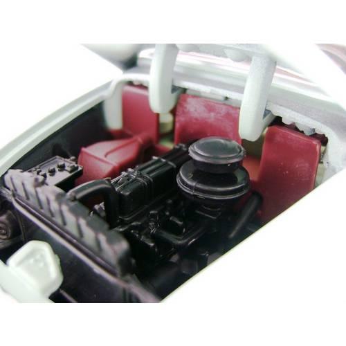 1950 Chevrolet Bel Air - Escala 1:24 - Motormax