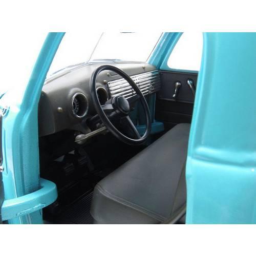 1950 GMC Pickup - Escala 1:18 - Yat Ming