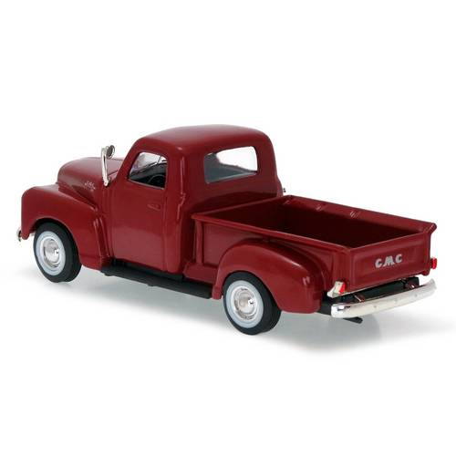 1950 GMC Pickup - Escala 1:43 - Yat Ming