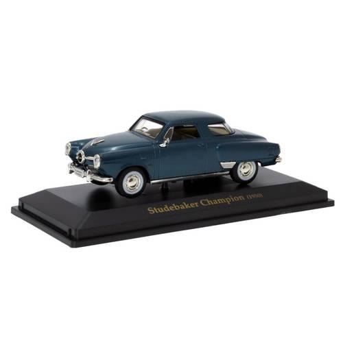 1950 Studebaker Champion - Escala 1:43 - Yat Ming