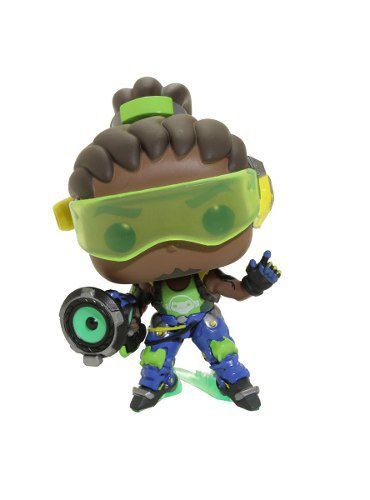 Lucio #179 - Overwatch - Funko Pop! Games