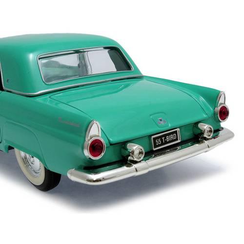 1955 Ford Thunderbird - Escala 1:18 - Yat Ming
