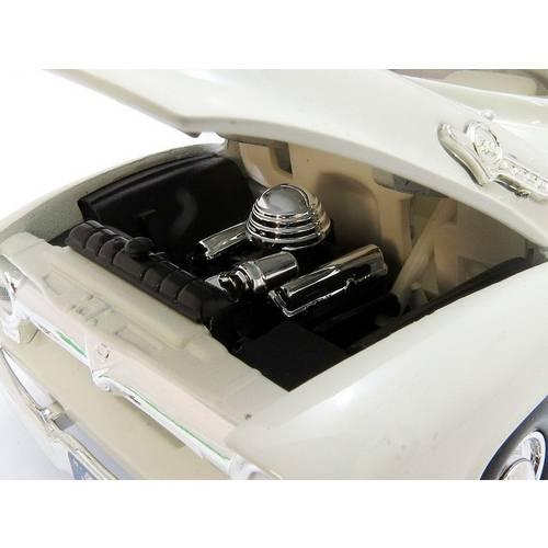 1956 Ford F-100 Pickup - Escala 1:24 - Motormax