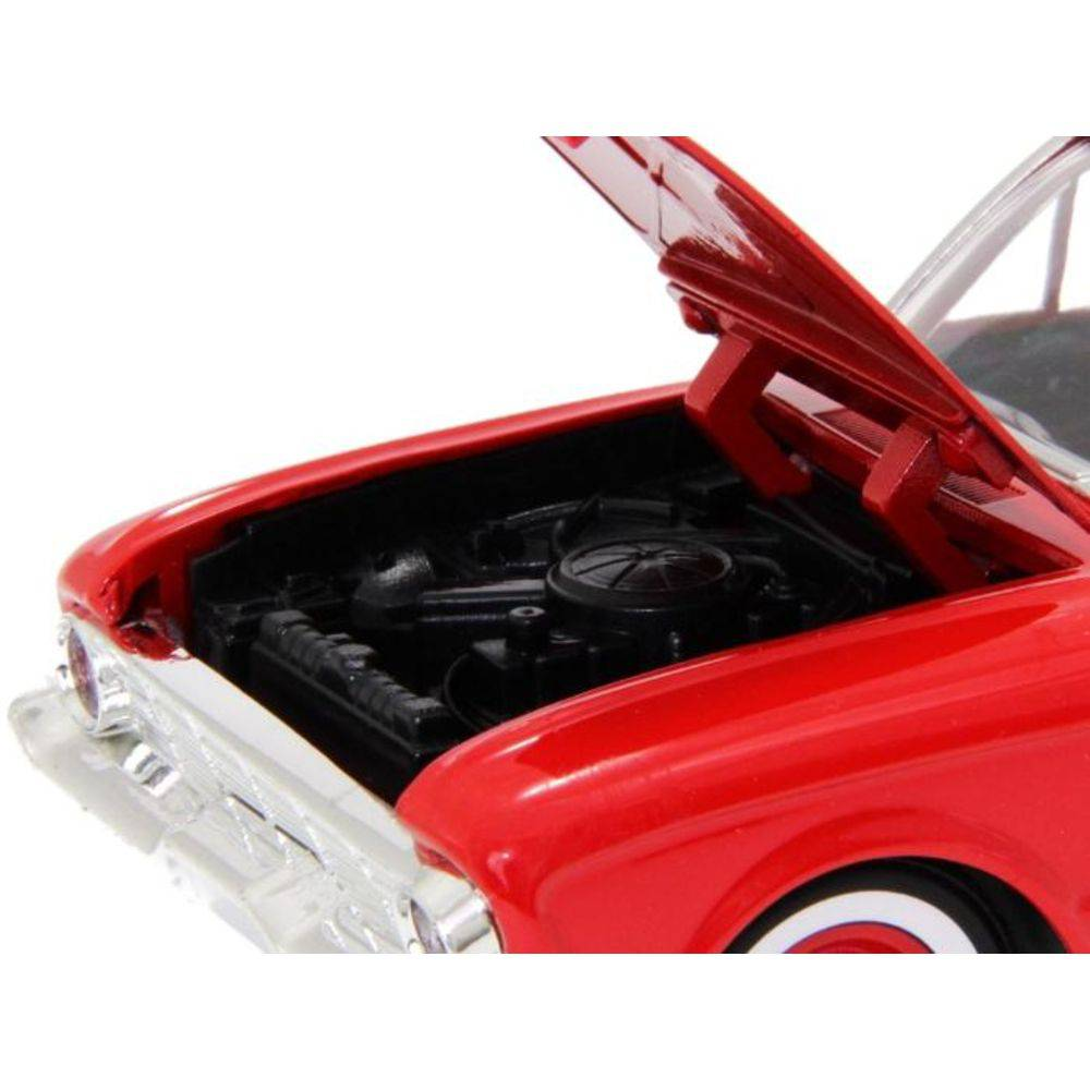 1960 Ford Ranchero - Escala 1:24 - Motormax