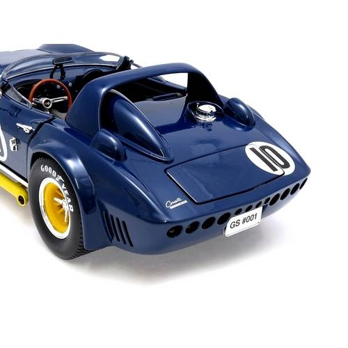 1964 Chevrolet Corvette Grand Sport - 1:18 - Yat Ming