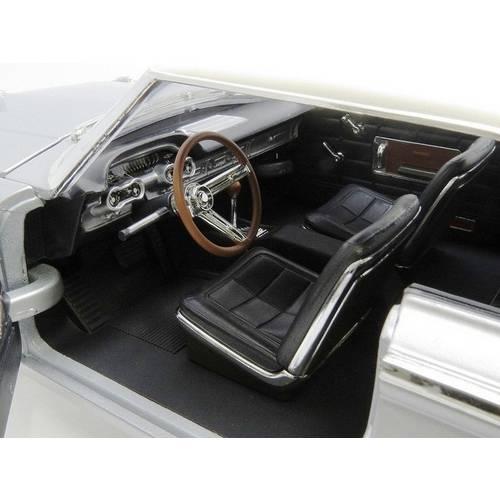 1964 Ford Mercury Marauder - Escala 1:18 - Yat Ming