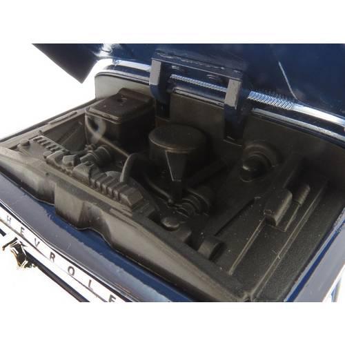 1966 Chevrolet C-10 Fleetside Pickup - Escala 1:24 - Motormax