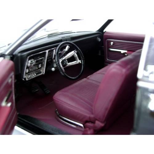 1966 Oldsmobile Toronado - Escala 1:18 - Yat Ming