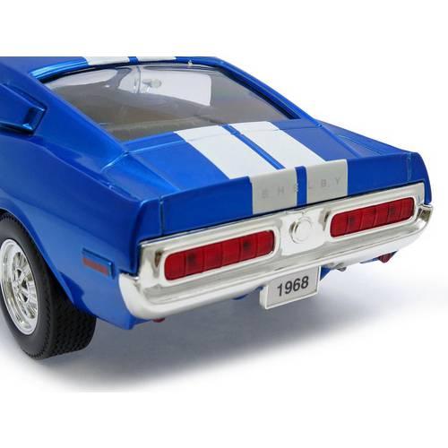1968 Shelby GT-500KR - Escala 1:18 - Yat Ming
