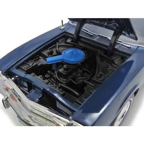 1974 Ford Maverick - Escala 1:24 - Motormax
