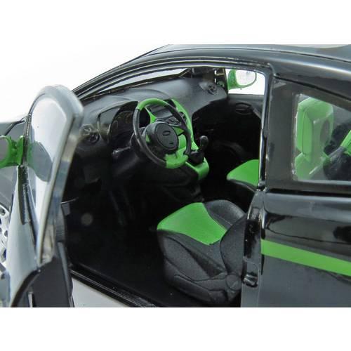 2008 Ford Ka - Escala 1:24 - Motormax