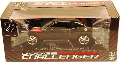 2010 Dodge Challenger R/T - Escala 1:18 - Highway 61