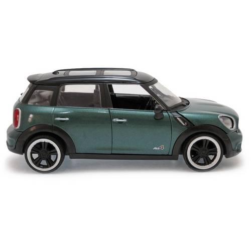 2011 Mini Cooper S Coutryman - Escala 1:24 - Motormax