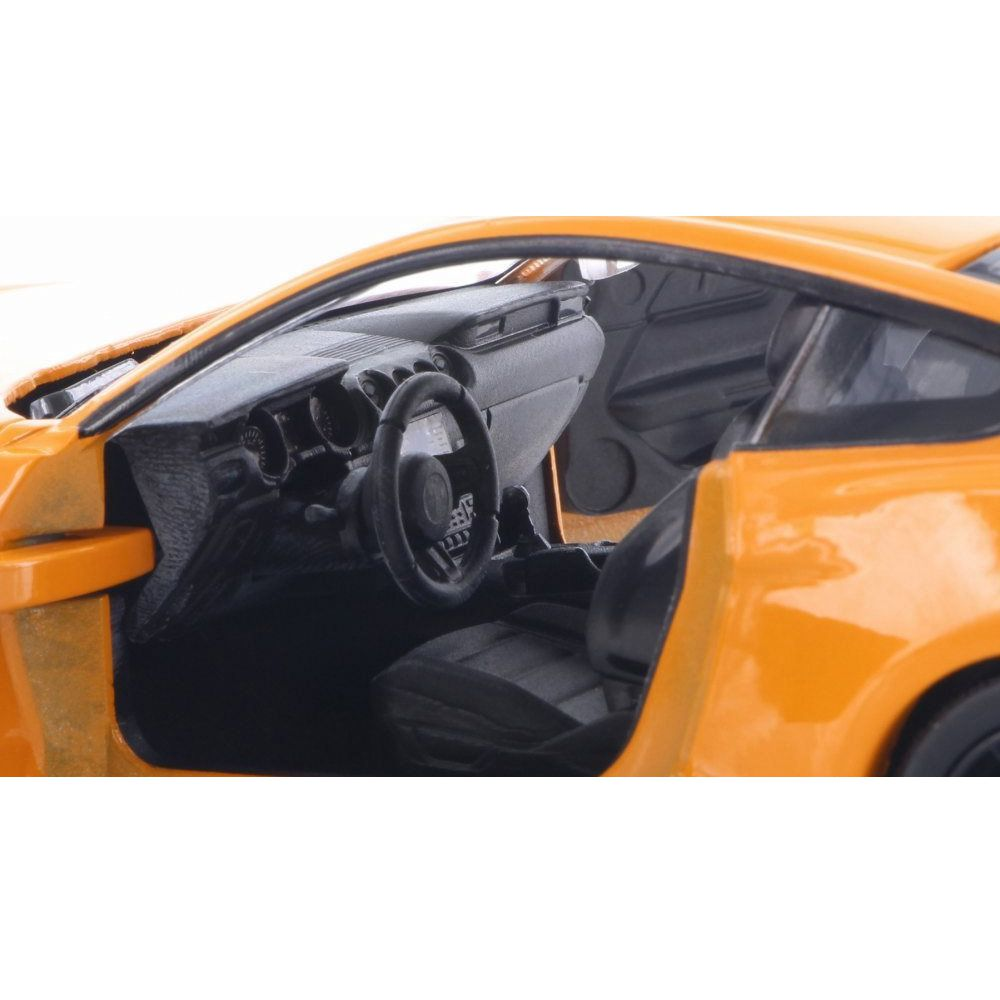 2018 Ford Mustang GT - Escala 1:24 - Motormax