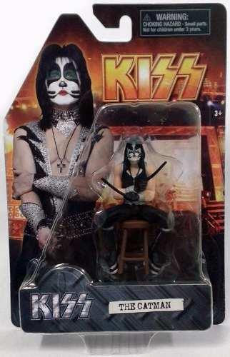 The Catman ( Peter Criss ) - KISS - Superstar Toys