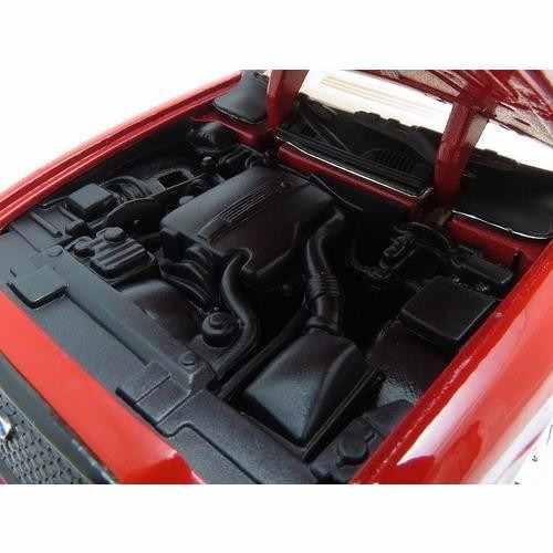 2007 Ford Crown Victoria - Fire Chief - Escala 1:24- Motormax