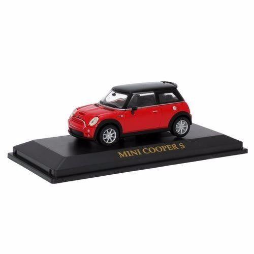 Mini Cooper S - Escala 1:43 - Yat Ming