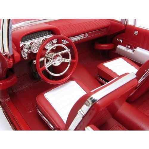 1959 Buick Electra 225 - Escala 1:18 - Yat Ming