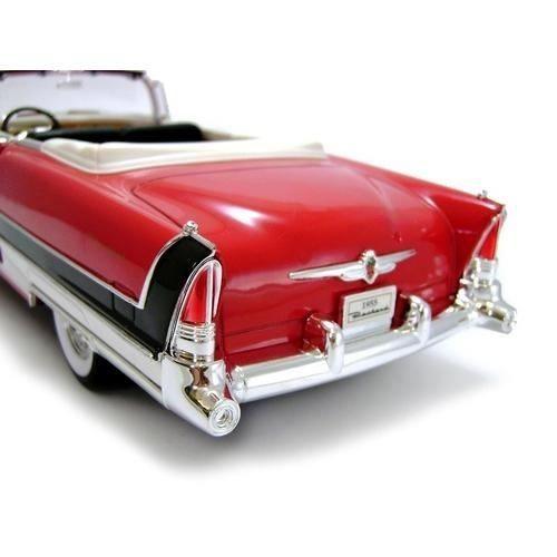 1955 Packard Caribbean - Escala 1:18 - Yat Ming