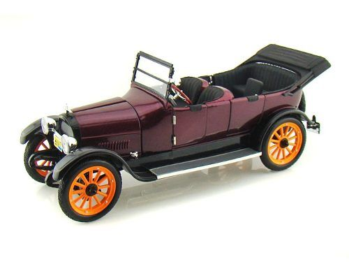 1917 Reo Touring - Escala 1:18 - Signature Models